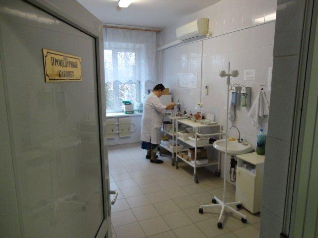 Задачи и функции процедурного кабинета в кардиологии