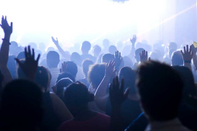 Концерты на втб-арена