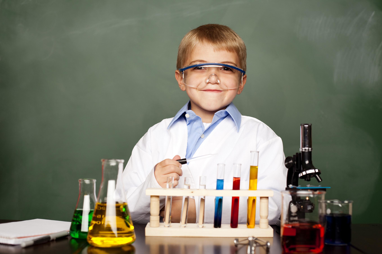Картинки научные для детей
