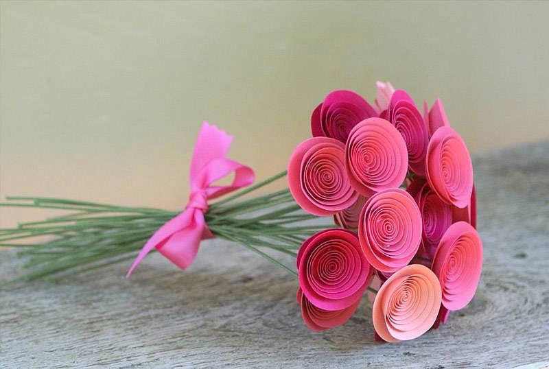 Красивые цветы из бумаги красивые цветы из бумаги своими руками схемы