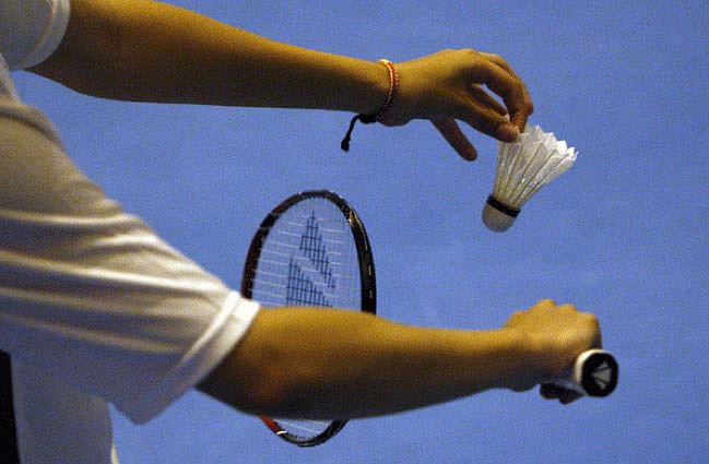 essay badminton game This game is currently blocked due to the new privacy regulation and wwwagamecom isn't currently controlling it in order for you to continue playing this game, you'll.